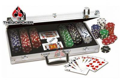 phỉnh poker có số loại rẻ rất đepj