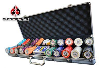 Phỉnh poker có số world series poker cao cấp chuyên nghiệp