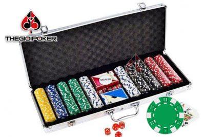 phỉnh poker không số cao cấp hot 2020