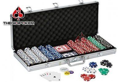 Phỉnh poker không số giá rẻ chất lượng cao