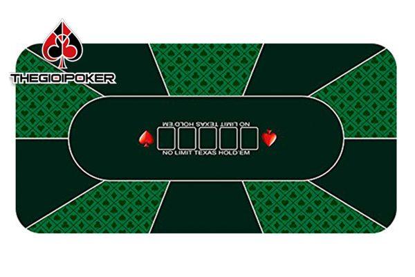 Tham-poker-cao-su-cao-cap-M3-green-chuyen-nghiep