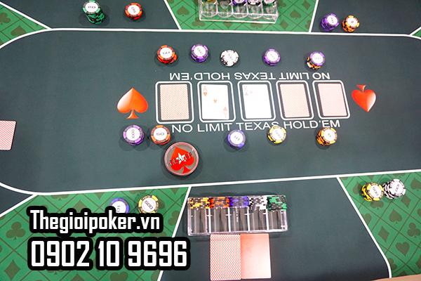 Mẹo chơi Phỉnh poker hay