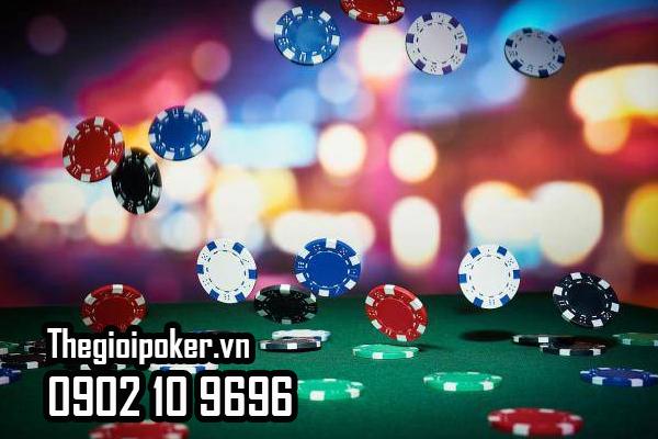 mẹo chơi poker hay