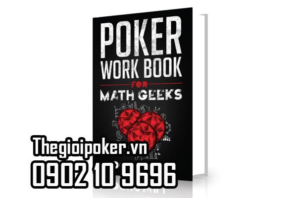 những cuốn sách hay về poker