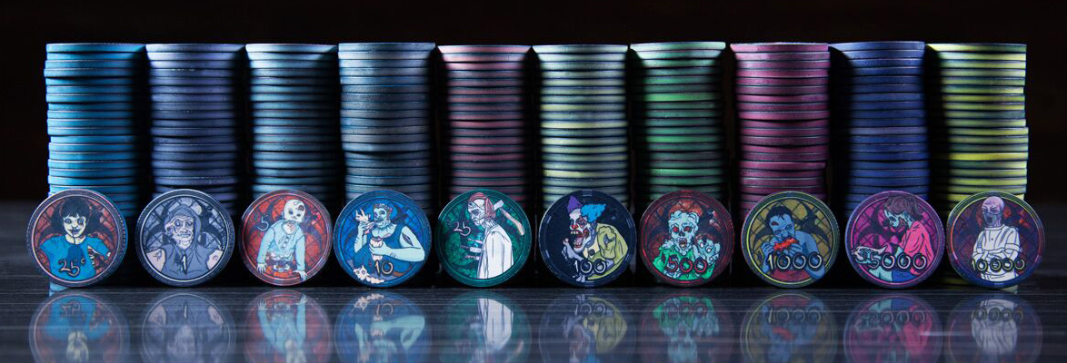 Phỉnh poker