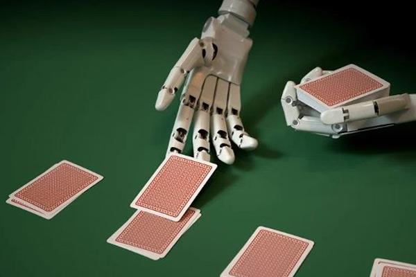 Trí tuệ nhân tạo thắng các cao thủ poker