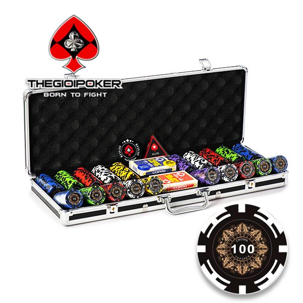 Set_500_chip_poker_Clay_crown_TheGioiPoker
