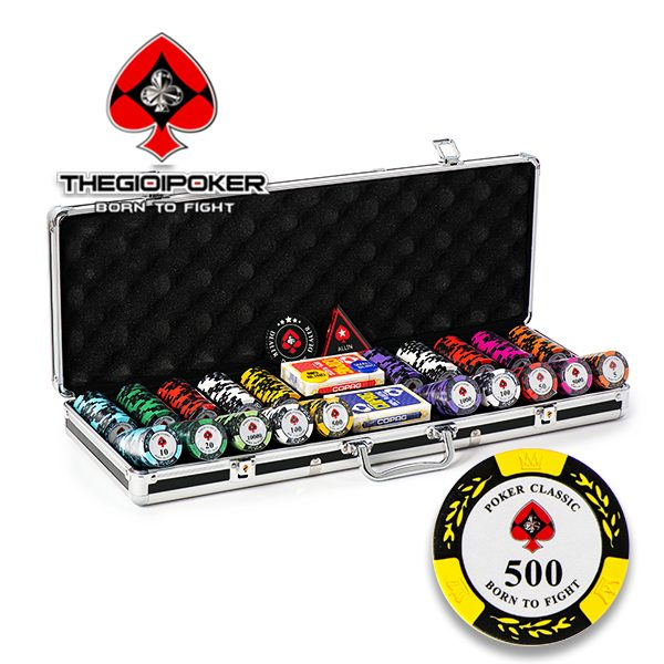 Set_500_chip_poker_clay_classic_TheGioiPoker_chinh_hang