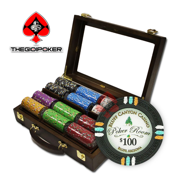 phỉnh poker ceramic bluff casino club poker