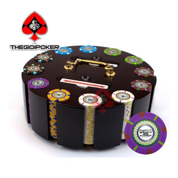 phỉnh poker full clay the mint