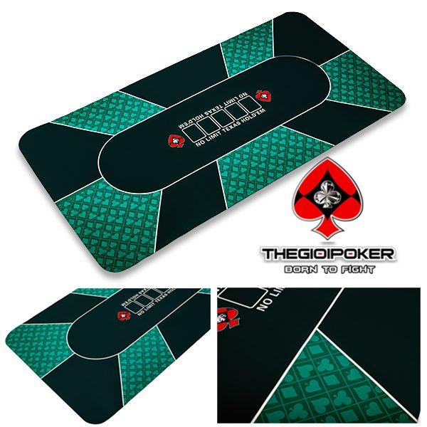 tham_poker_cao_su_mat_poker_Green_chinh_hang_2020_THEGIOIPOKER