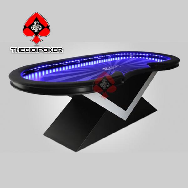 bàn poker siêu vip nhập khẩu chuyên dành cho các club poker chuyên nghiệp và đẳng cấp quốc tế