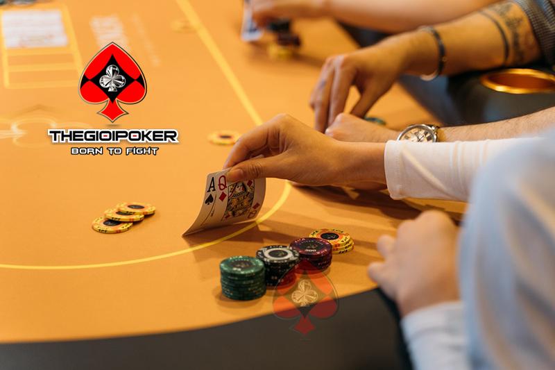 Phỉnh poker được thiết kế riêng cho club poker tai việt nam