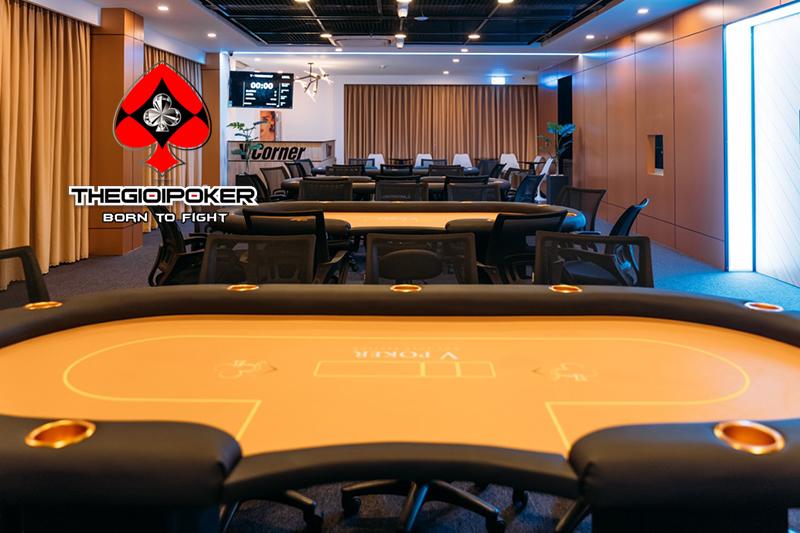 Thegioipoker Set up phòng game poker cho Victory POker