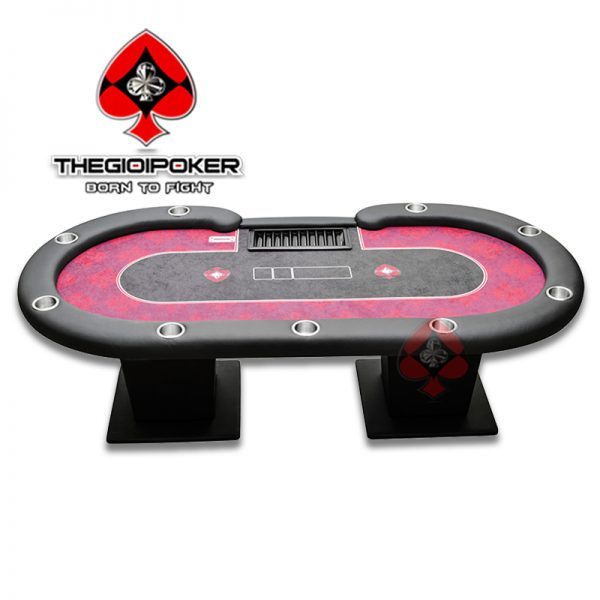 ban_poker_table_chuyen_nghiep_pro_Clover_Red