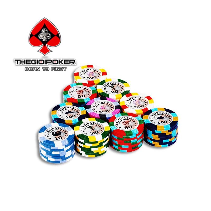 chip poker clay smith cao cấp modem mới nhất 2021