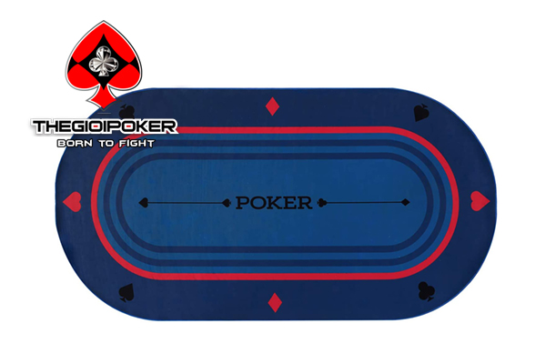 Thảm chơi poker - Các lưu ý khi mua?